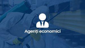 Agenti economici